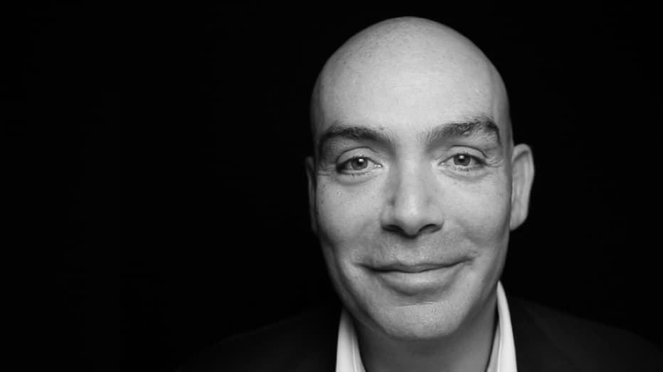 Kike Sarasola, Founder of Room Mate Hotels
