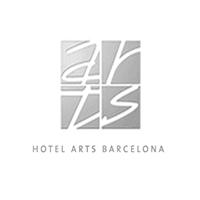 hotel arts logo