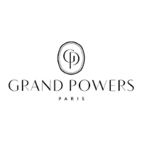 grand powers paris hotel logo