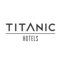 titanic hotel logo