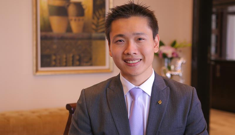 Jeff Tseng | Jumeirah Group | hosco