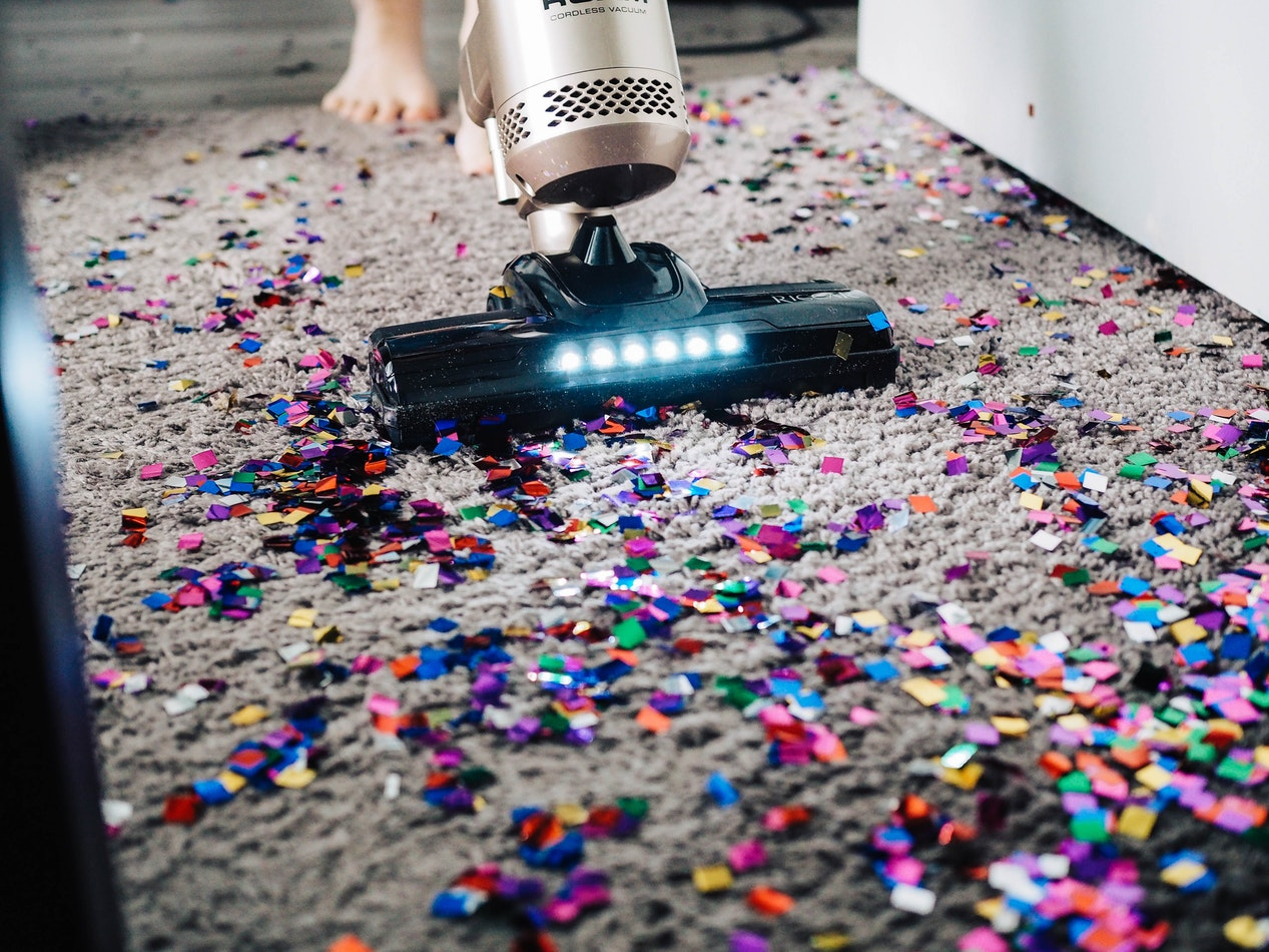 Six Tips To Surviving The Day After Your Office Christmas Party