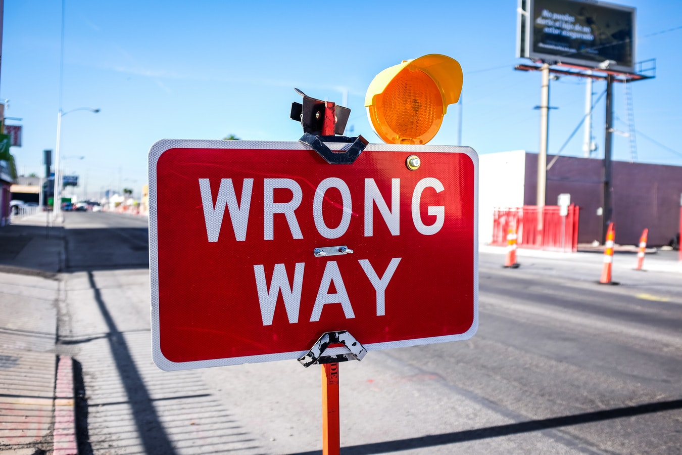 The Biggest Mistakes Job Searchers Still Make Today
