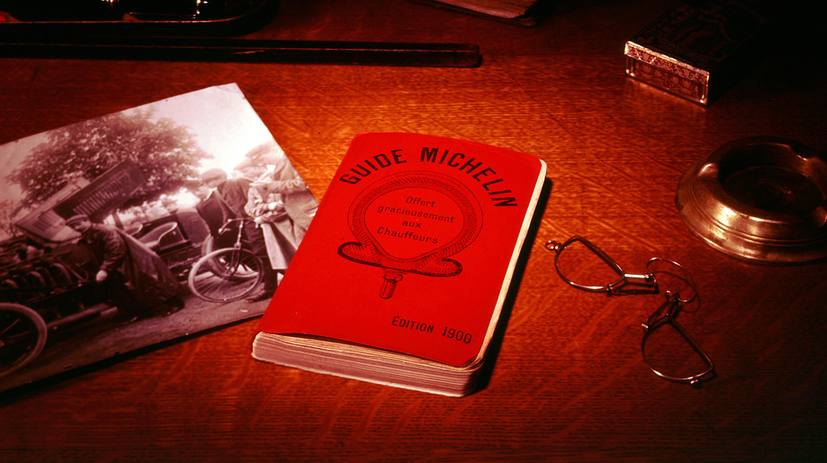 From The Road To The Table: Understanding The Michelin Guide