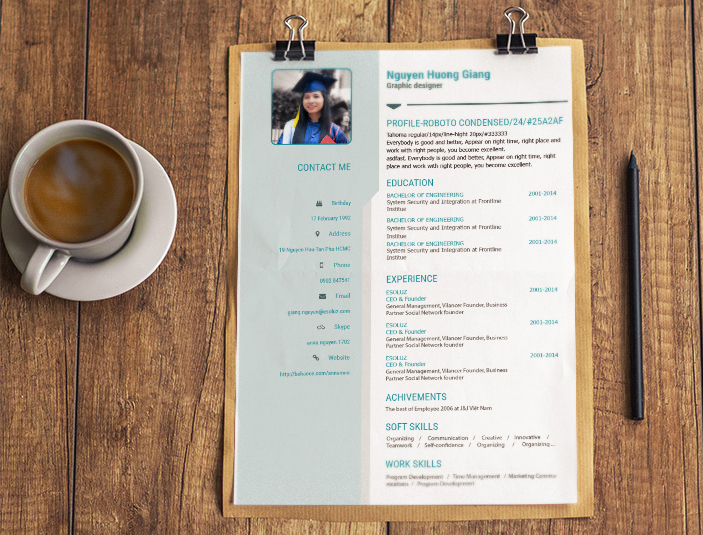 7 Tips To Catch Recruiters' Attention When Looking At Your CV