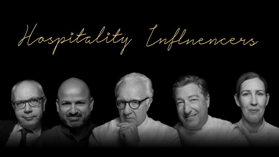Hospitality Influencers | Season 2