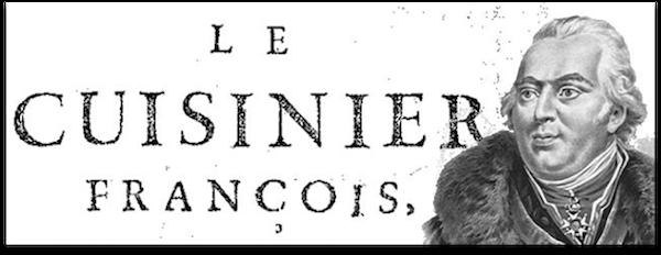 Francois Pierre de la Varenne
