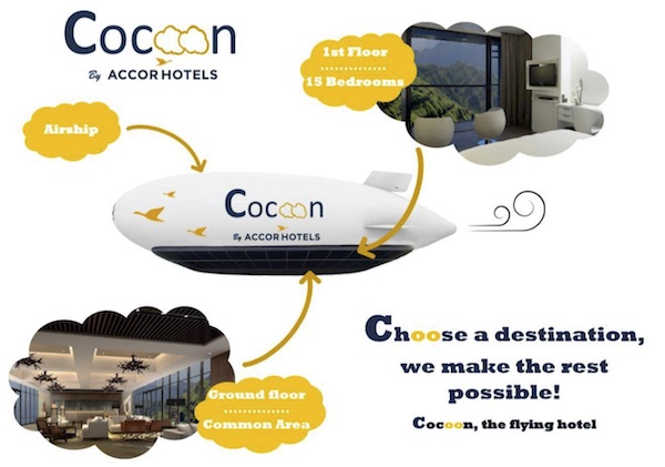 Cocoon by AccorHotels