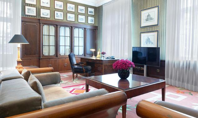 Grunewald Suite