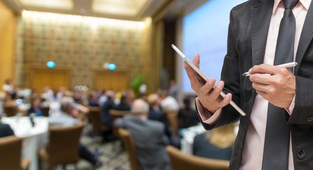 Máster en Organización de Eventos y Protocolo