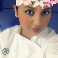 Mahnoor Kayani