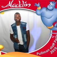 Kisembo Peter
