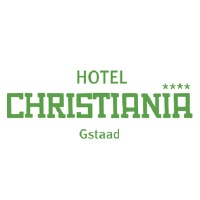 Hotel Chalet Christiania Gstaad