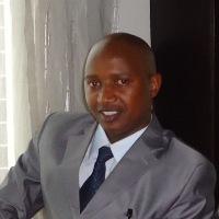 Victor Juma
