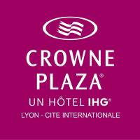 Crowne Plaza Lyon Cité Internationale