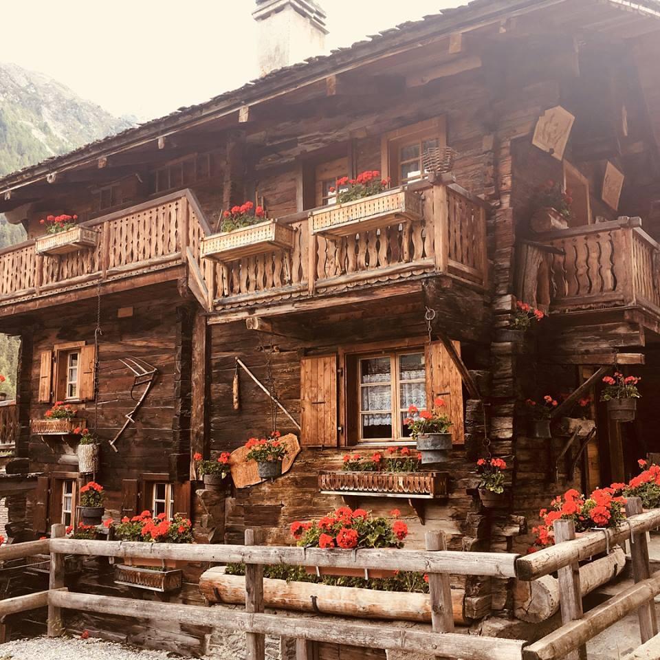 Gasthaus Islen