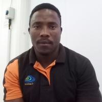 Gaston Byaruhanga