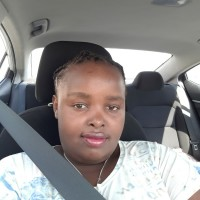 Elizabeth Wangare