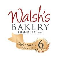 Walsh's Bakery