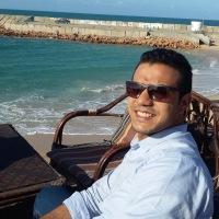 Ahmed Bramawy
