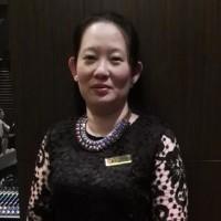 Justine Wong
