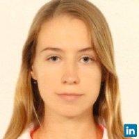 Natalia Sergutina