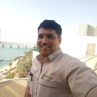 Sandeep Dsouza