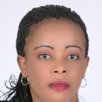 Jane Wanjiru njenga