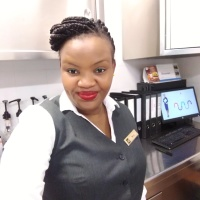 Mary Kahonge