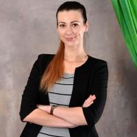 Alona Frolova
