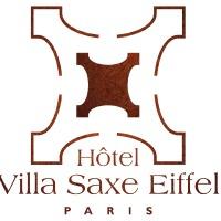 Hôtel Villa Saxe Eiffel