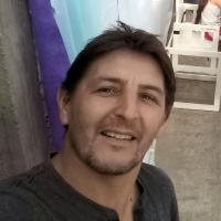 Sergio Fernando Carrizo