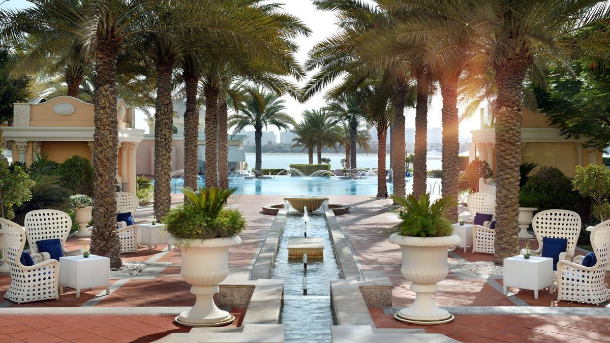 Kempinski Residences & Hotel Apartments Palm Jumeirah