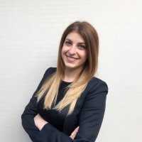 Lia Marinovic
