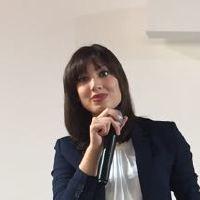 Alina Khalilova
