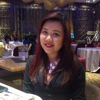 Joanne Yih Jiuan Tay