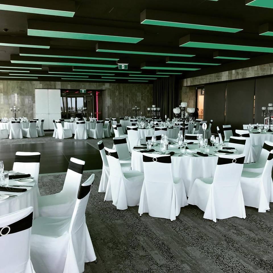Promaco Conventions Perth