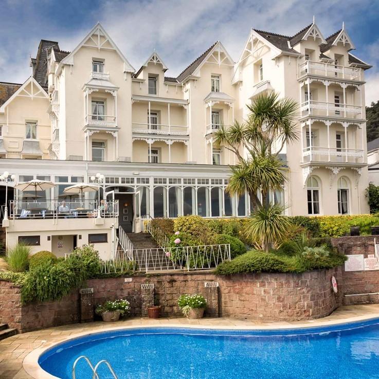 Recruitment Fair - Dolan Hotels, Jersey, UK