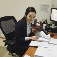 Carla Cesarina Go