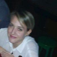 Irene Theodorou
