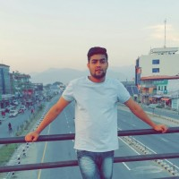 Bipin Dhakal