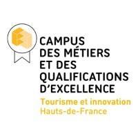 Campus des métiers et des qualifications d'excellence tourisme et innovation