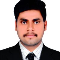 Korma Srikanth