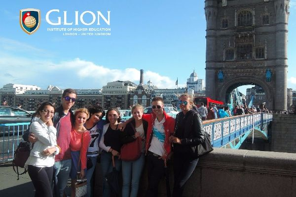 Glion Institute of Higher Education London