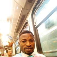 Oyewale Samuel yomade