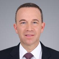 Pascal Rüegg