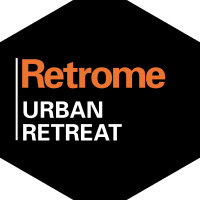 Retrome - Urban Retreat
