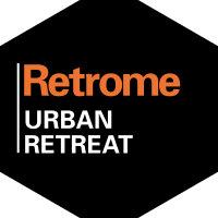 Retrome - Urban Retreat