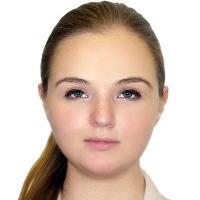 Anastasiia Orlovska