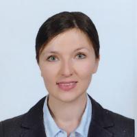 Zarina Zainutdinova